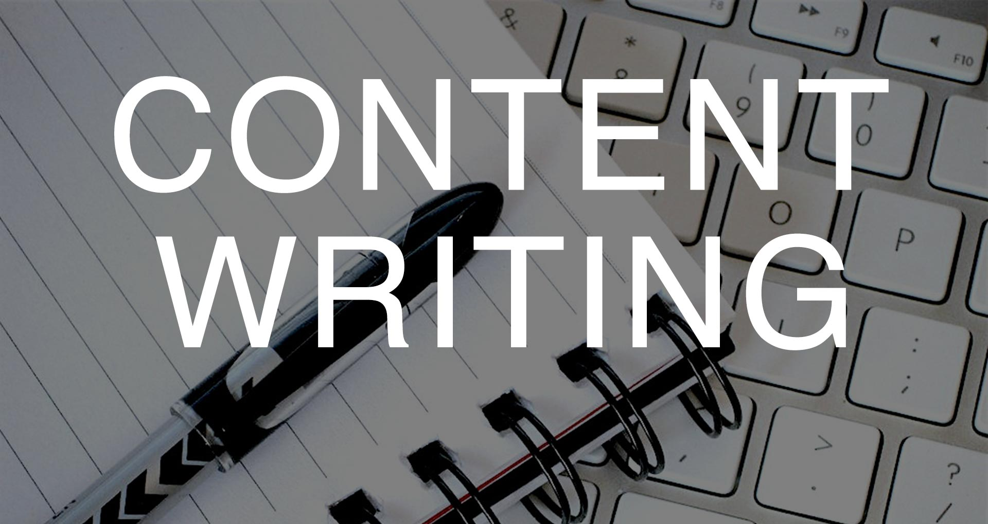 Content Writing Service | Copywriting Service Orange County